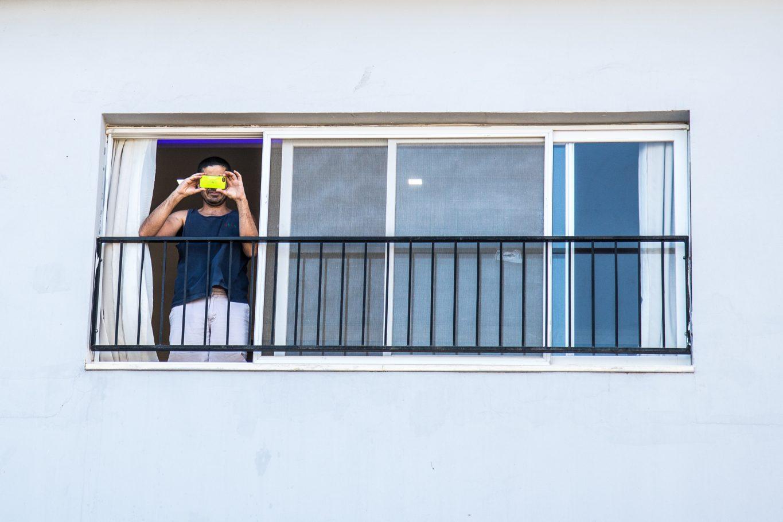 LE PHOTOGRAPHE, TIBERIAS